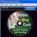 Thumbnail Instant Blog Cash (FULL MASTER RESALE RIGHTS)