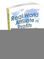 Real World Affiliate Products (MRR) - Already Add Bonus