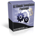 EZ Ebook Template Package - (Full Master Resale Rights)