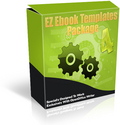 EZ eBook  Template Package V4 - (Master Resale Rights)