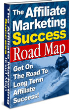 Product picture Affiliate Marketing Success Road Map